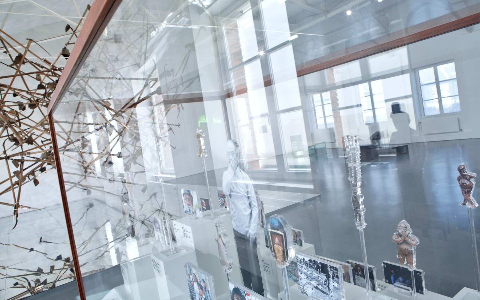 17 Ausstellungsansicht CHINA 8